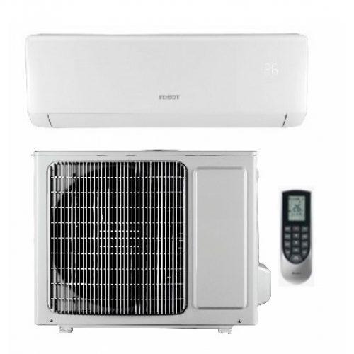 Tosot Bora GWH09AAB airco airconditioning