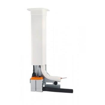 SI-Delta Pack V5 condenswaterpomp met kanaal helder wit