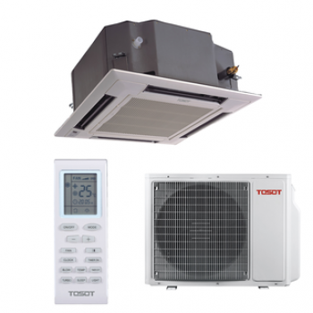Tosot CTS-12R airconditioning