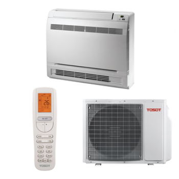Tosot vloer Console airco airconditioning