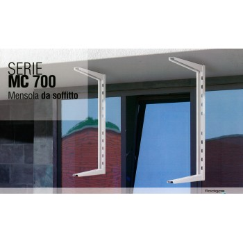 muurbeugel MC-700 wandconsole buitenunit airconditioning