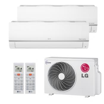 LG MU2R15-0909 Multi-Split airco airconditioning