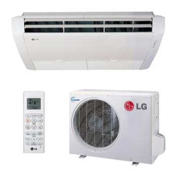 LG CV18 SET 4,8kW Plafond Model airco airconditioning