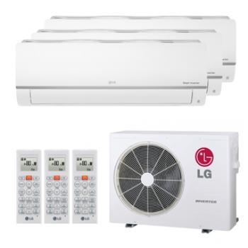 LG MU3R19-090909 Multi split Triple airco airconditioning