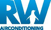 RW Airconditioning logo