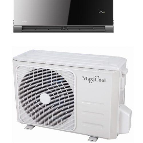 Maxicool VMDR-12HDI airco airconditioning