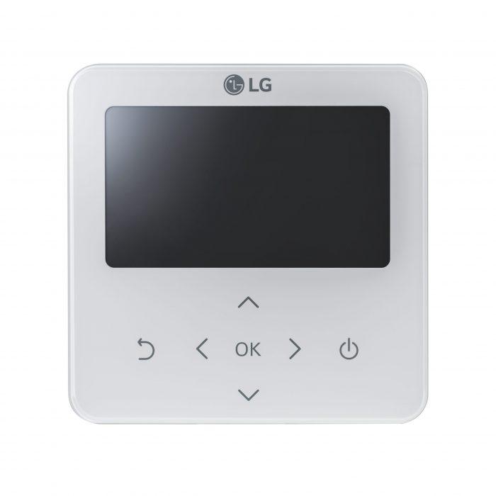 Warmtepomp LG HU121 HU123 Therma V