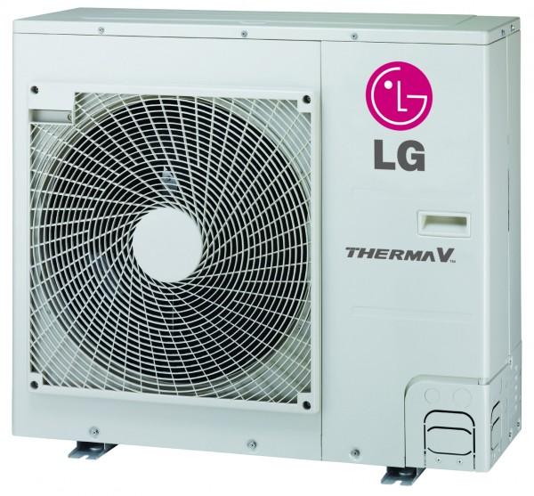 Warmtepomp LG HU051 HU071 HU091 Therma V