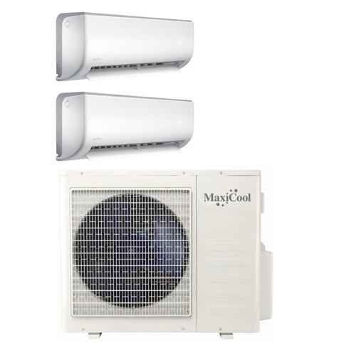 Maxicool MMD2R-18-0912 airconditioning