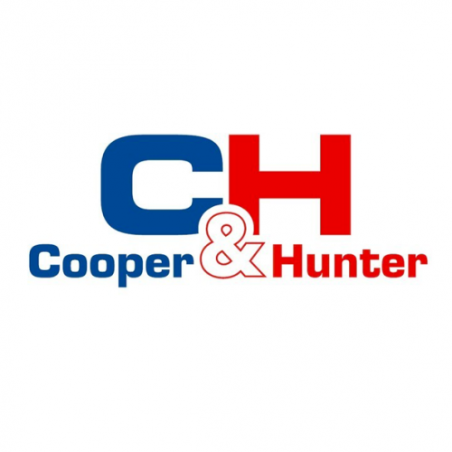 Cooper & Hunter airco
