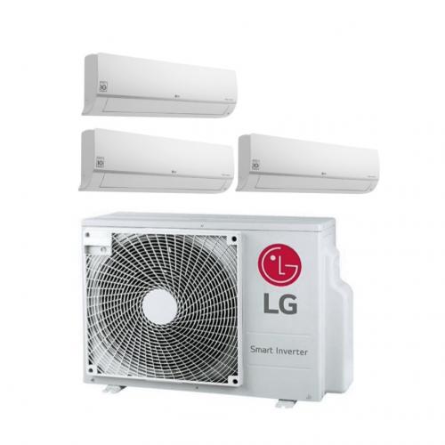 Airconditioning - multi split