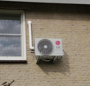 Airco Zwolle