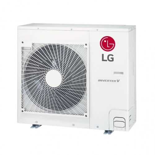 LG MU4R27 buitenunit R32 7,9kW Multi-f